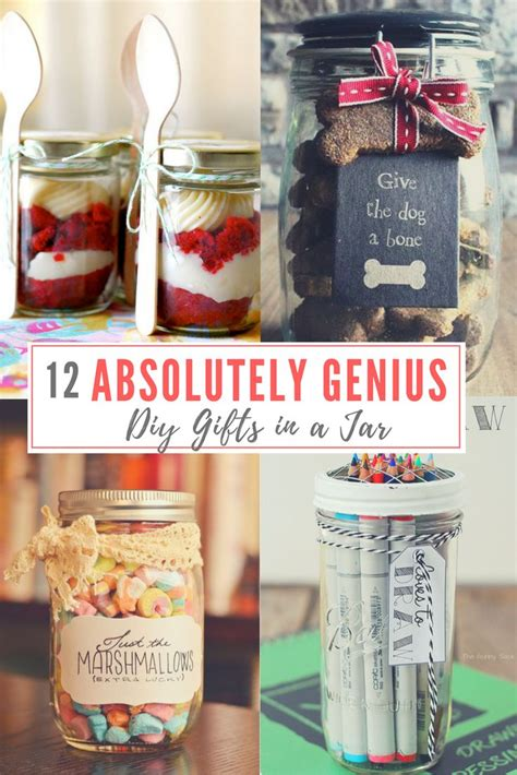 gift diy projects 1000 ideas about gift jars on jars money jars and gifts