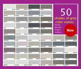 shades of gray colors gray hair color chart www pixshark com images galleries with a bite