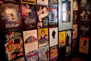 Curtain Shops In Exeter Joe Allen Restaurant Covent Garden London Bookatable