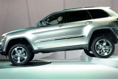 2011 Jeep Grand Price 2011 Jeep Grand Prices Announced Starts From