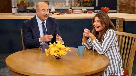 Rachael Turns To Oprah by Dr Phil On The Phone Call He Got From Oprah After He