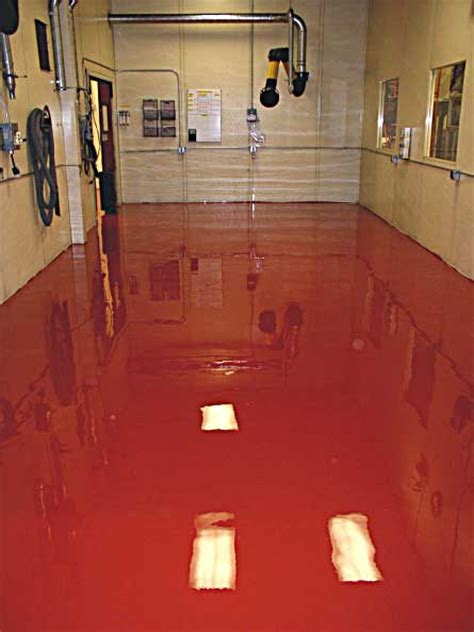 martens commercial industrial epoxy acrylic and urethane flooring experts rochester new york