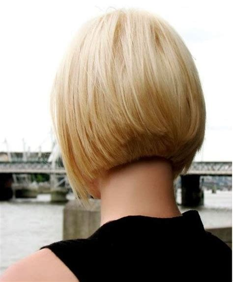 back view of short haircuts 2015 back view of classic short bob haircuts 2015 2016 full