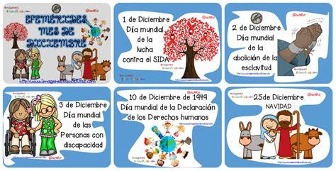 imagenes educativas diciembre efemerides de diciembre imgurm