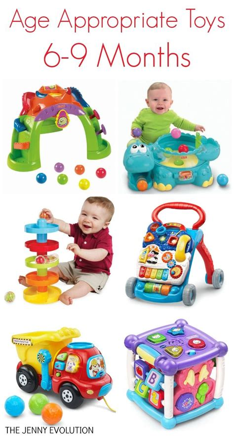 age appropriate baby toys infant learning toys 6 9 months age appropriate