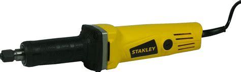 Stanley Stel B1 500w Die Grinder Usa stanley 6mm die grinder 500w stel861 corded grinders horme singapore