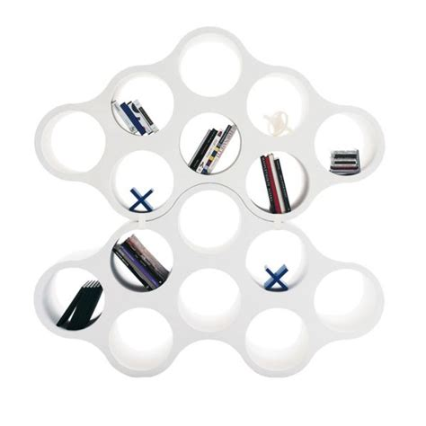 the playful cappellini cloud shelf