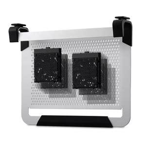 Cooler Master Notepal U2 Plus Movable Fan Aluminium Cooling Pa cooler master notepal u2 plus movable fan aluminium