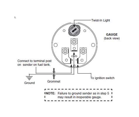 auto meter trans temp wiring electrical meter wiring