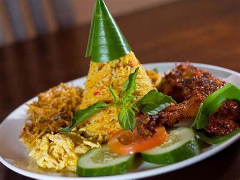 cara membuat nasi uduk kuning dengan rice cooker resep nasi uduk kuning yang lezat
