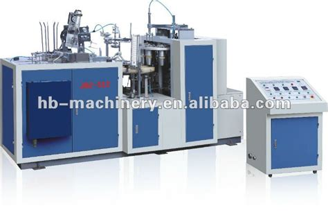 Paper Glass Machine - disposable paper glass machine price jbz s12 buy