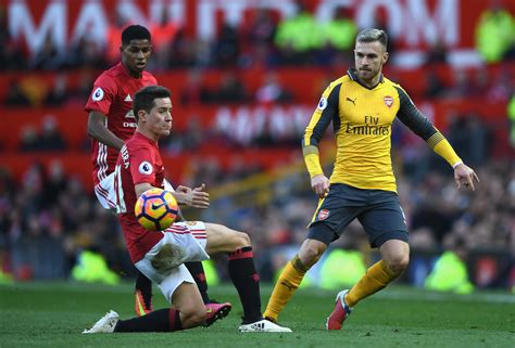 arsenal mu arsenal vs manchester united 5 things we learned