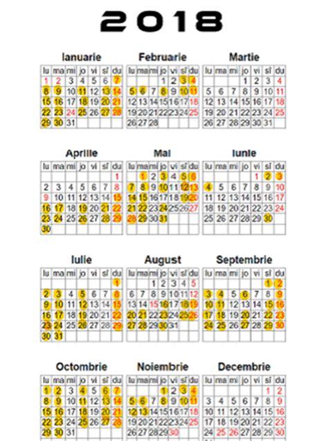 Calendar 2018 Ortodox Calendar Ortodox 2018 Nunti Calendarortodox Org