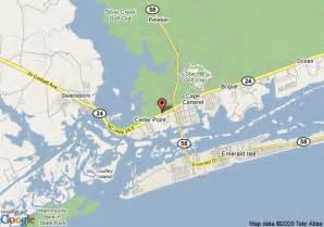 map of best western silver creek inn swansboro