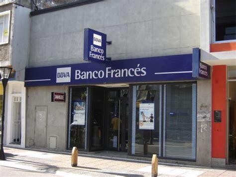 banco frances banco franc 233 s comparativa de bancos