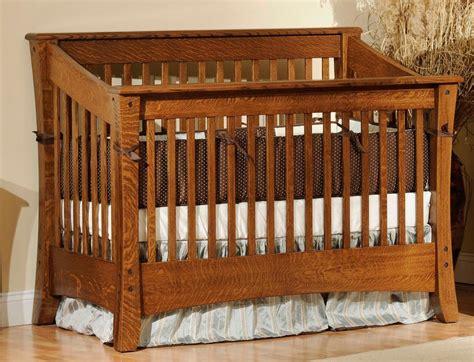 Crib Slats by Carlisle Slat Convertible Crib Amish Traditions Wv