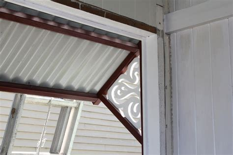 homemade door awning awning window diy window awnings