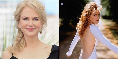 Tv In Kitchen Ideas What Nicole Kidman Eats In A Day Nicole Kidman Diet