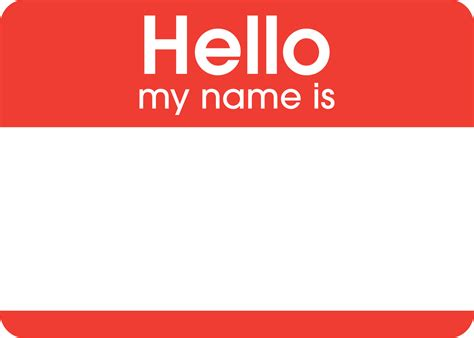 printable name tags hello my name is original file svg file nominally 600 215 429 pixels