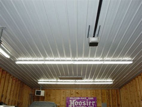 Ceiling Material Ideas by Garage Ceiling Ideas Home Design Ideas Garage Ceiling