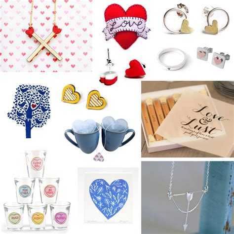 top valentines gifts 2015 the best handmade presents