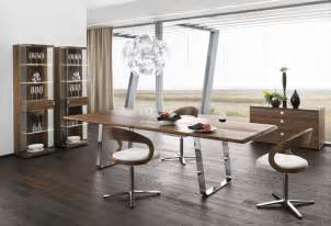 Modern Dining Table Ideas Modern Dining Room Furniture