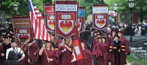Chicago Booth Mba Graduation 2017 by Convocation The Of Chicago