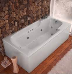 58 inch whirlpool bathtub