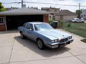 1985 Pontiac Grand Prix Sell Used 1985 Pontiac Grand Prix Le In Dearborn Michigan