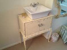 shabby chic bathroom sink unit antique white shabby chic french bathroom vanity unit sink