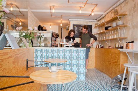 Cafés in Paris   Ob La Di