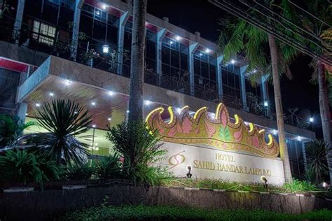 hotel sahid bandar lampung compare deals