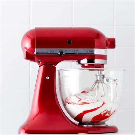 Kitchenaid Mixer Raspberry kitchenaid 174 design series stand mixer williams sonoma