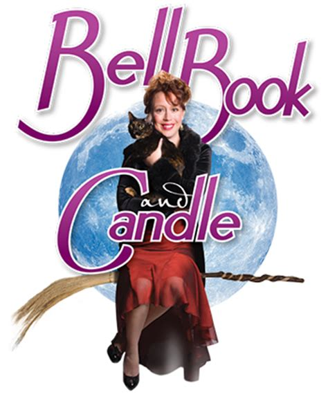 Bell Book And Candle By Druten by The Colonial Players Inc Bell Book And Candle