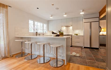 Best Flooring For Dining Room And Kitchen Faherty Kitchen Remodel Absolute Interior Design