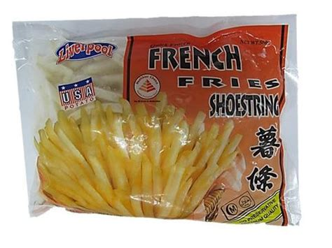 liverpool shoestring fries 500g martkplace