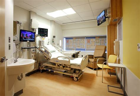 johns hospital emergency room your room the johns hospital