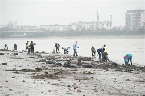 thames river ultra challenge volunteer for the cleaner thames challenge 2013 londonist
