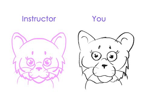 Drawing Practice For Beginners