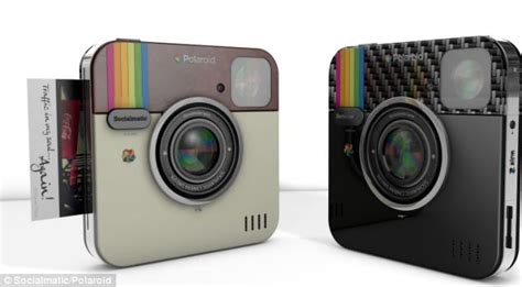 that prints photos instantly the real instagram that lets you print out a