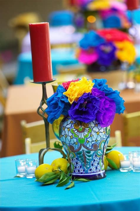 52 best images about mexican on cinco de mayo table and colorful