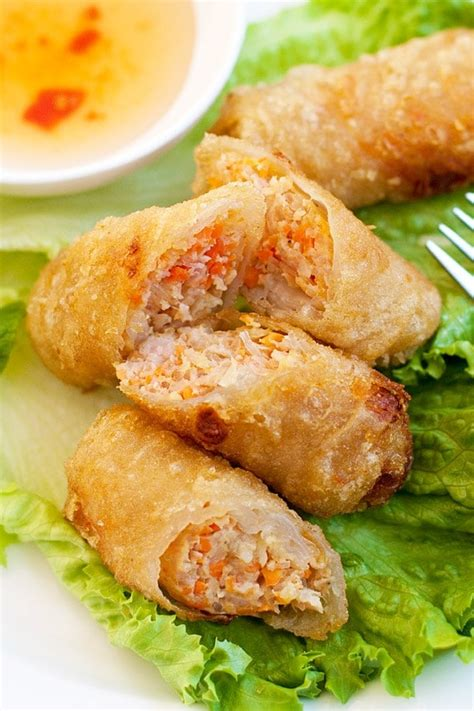 Would You Rather Eat Fresh Or Fried Rolls by Rolls Easy Delicious Recipes