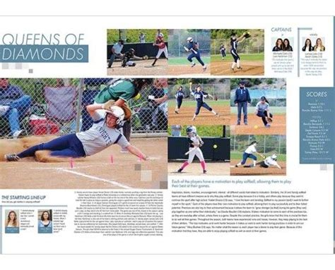 yearbook golf layout 70 best yearbook sports pages images on pinterest