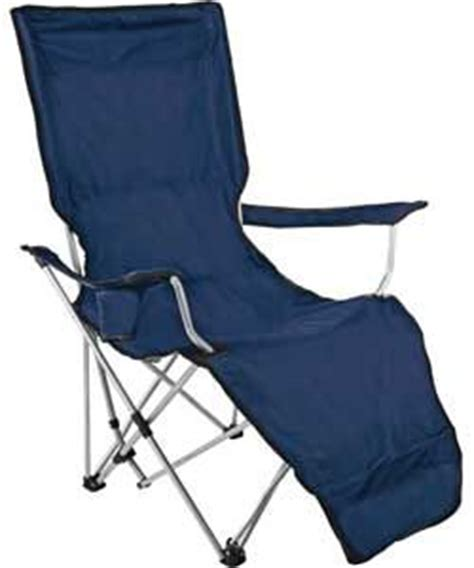 Reclining Folding C Chair With Footrest by The World S Catalog Of Ideas