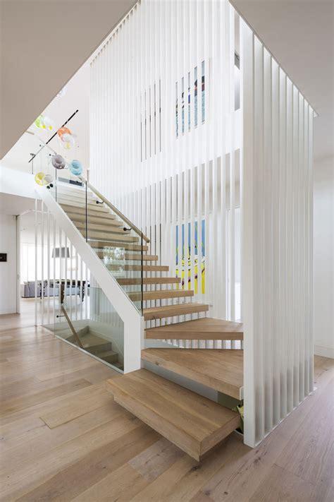 scale eleganti per interni 25 spettacolari esempi di scale moderne per interni