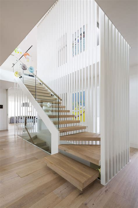 Design Interni Moderne by 25 Spettacolari Esempi Di Scale Moderne Per Interni