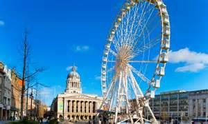 Break Letter Great Britain five great british city breaks travel the guardian