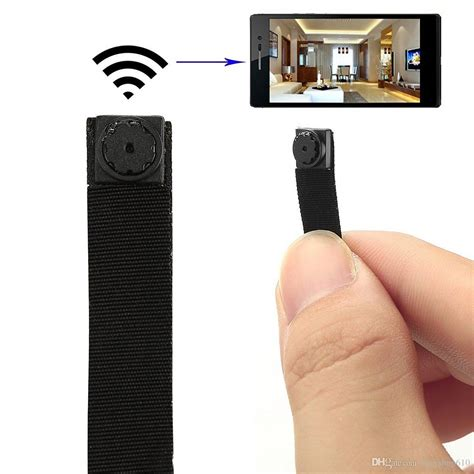 how to put a spy camera in the bathroom mini super small portable hidden spy camera p2p wireless