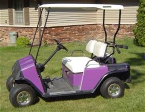 e z go legend western vintage golf cart parts inc