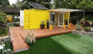 shipping containers homes shipping container homes sunset cargotecture home